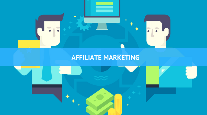 Affiliate Marketing - 5 Ways To Build A Profitable Online Business